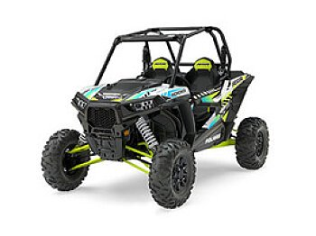 2017 Polaris RZR XP 1000 for sale 200494427