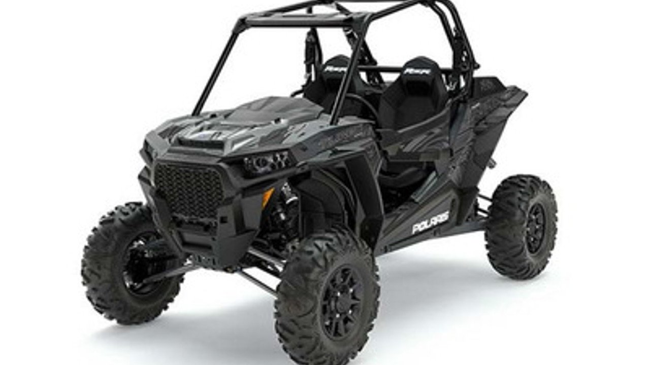 2017 Polaris RZR XP 1000 for sale 200497462