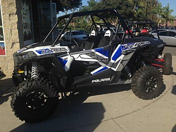 2017 Polaris RZR XP 1000 for sale 200501030