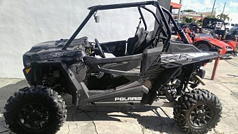 2017 Polaris RZR XP 1000 for sale 200507852