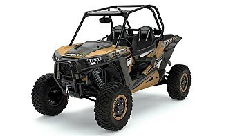 2017 Polaris RZR XP 1000 for sale 200510820