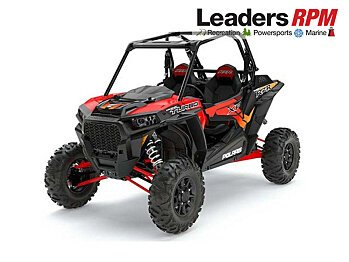 2017 Polaris RZR XP 1000 for sale 200511097