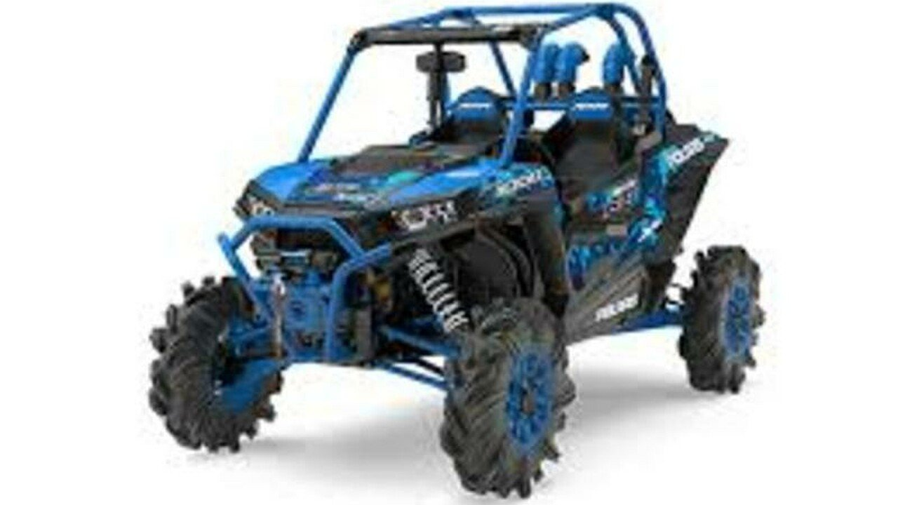 2017 Polaris RZR XP 1000 for sale 200516828