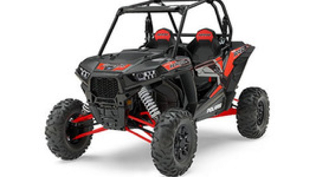 2017 Polaris RZR XP 1000 for sale 200528570