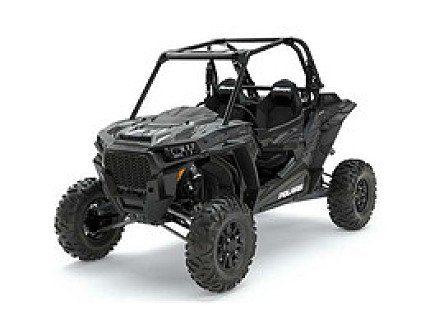 2017 Polaris RZR XP 1000 for sale 200399026