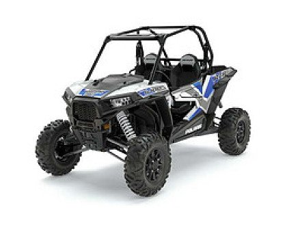 2017 Polaris RZR XP 1000 for sale 200426435