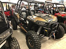 2017 Polaris RZR XP 1000 for sale 200458619