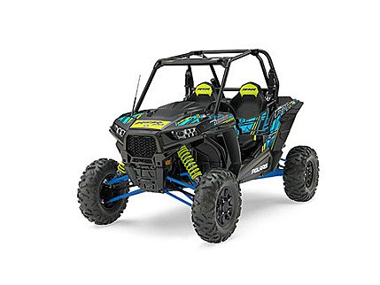 2017 Polaris RZR XP 1000 for sale 200459235