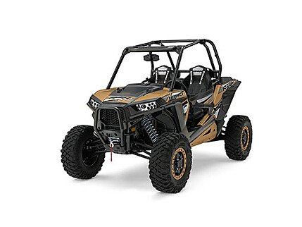 2017 Polaris RZR XP 1000 for sale 200459237