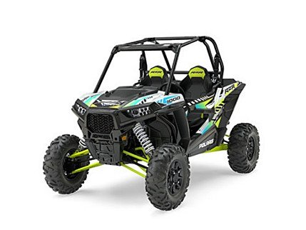 2017 Polaris RZR XP 1000 for sale 200459509
