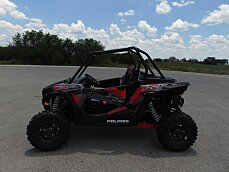 2017 Polaris RZR XP 1000 for sale 200468898