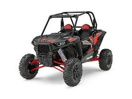 2017 Polaris RZR XP 1000 for sale 200474576