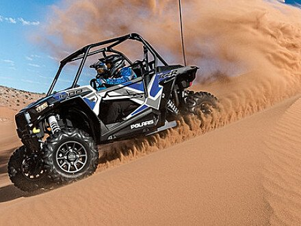 2017 Polaris RZR XP 1000 for sale 200474577
