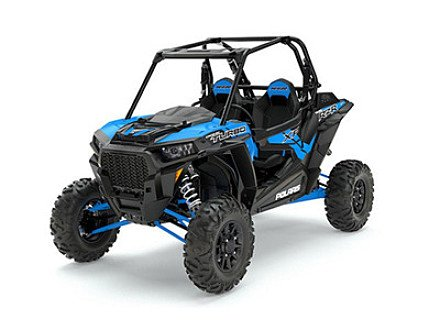 2017 Polaris RZR XP 1000 for sale 200474580