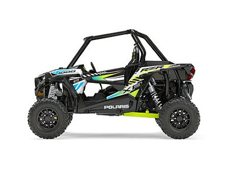 2017 Polaris RZR XP 1000 for sale 200474843
