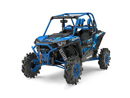 2017 Polaris RZR XP 1000 for sale 200474844