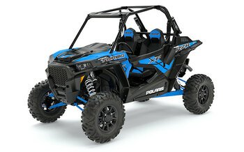 2017 Polaris RZR XP 1000 for sale 200501105