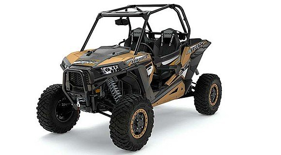 2017 Polaris RZR XP 1000 for sale 200501111