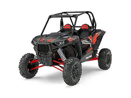 2017 Polaris RZR XP 1000 for sale 200544222