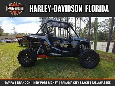 2017 Polaris RZR XP 1000 for sale 200580474