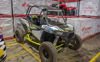 2017 Polaris RZR XP 1000 for sale 200581794