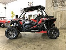 2017 Polaris RZR XP 1000 for sale 200590823