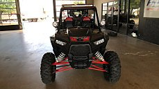 2017 Polaris RZR XP 1000 for sale 200597292
