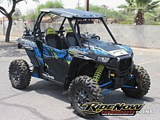 2017 Polaris RZR XP 1000 for sale 200603683