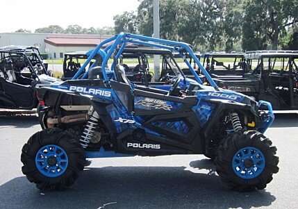 2017 Polaris RZR XP 1000 for sale 200615180