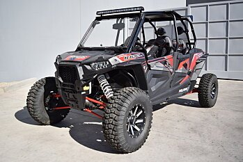 2017 Polaris RZR XP 4 1000 for sale 200388167