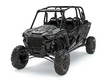 2017 Polaris RZR XP 4 1000 for sale 200460996