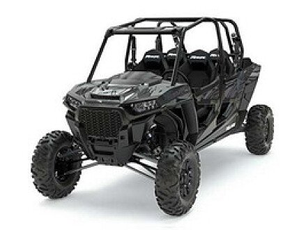 2017 Polaris RZR XP 4 1000 for sale 200399024