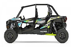 2017 Polaris RZR XP 4 1000 for sale 200412215
