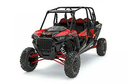 2017 Polaris RZR XP 4 1000 for sale 200413414