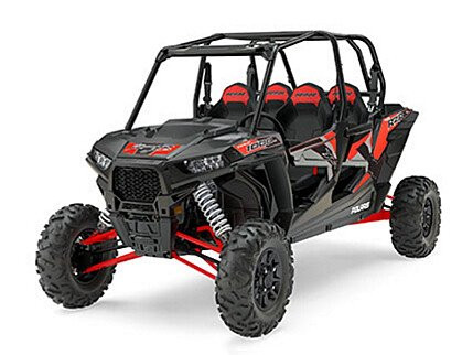 2017 Polaris RZR XP 4 1000 for sale 200446157