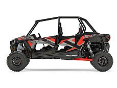 2017 Polaris RZR XP 4 1000 for sale 200459182