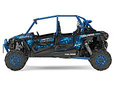 2017 Polaris RZR XP 4 1000 for sale 200459523
