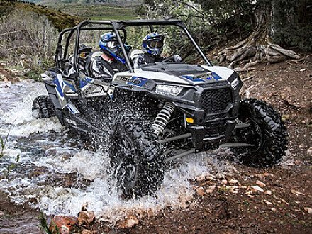 2017 Polaris RZR XP 4 1000 for sale 200474590