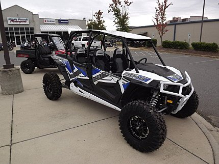 2017 Polaris RZR XP 4 1000 for sale 200491392