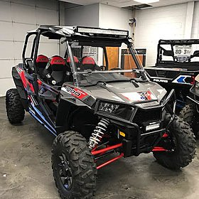 2017 Polaris RZR XP 4 1000 for sale 200509507