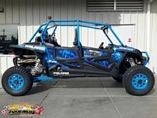 2017 Polaris RZR XP 4 1000 for sale 200514732
