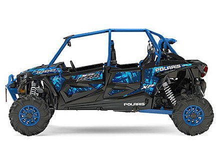 2017 Polaris RZR XP 4 1000 for sale 200612178
