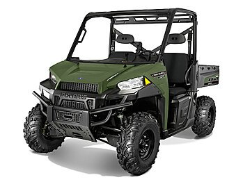 2017 Polaris Ranger 1000 for sale 200458965