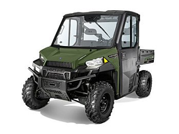 2017 Polaris Ranger 1000 for sale 200494424