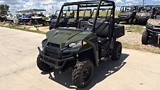 2017 Polaris Ranger 500 for sale 200462495