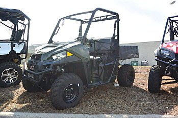 2017 Polaris Ranger 570 for sale 200410306