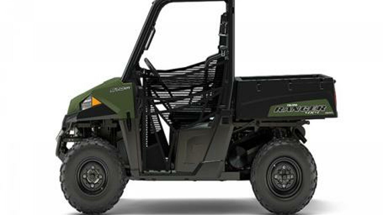 2017 Polaris Ranger 570 for sale 200437832