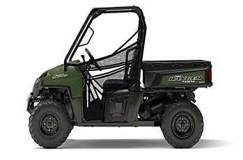 2017 Polaris Ranger 570 for sale 200456378