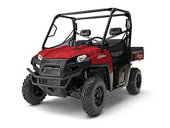 2017 Polaris Ranger 570 for sale 200494421