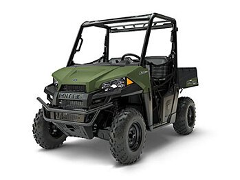 2017 Polaris Ranger 570 for sale 200494422